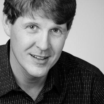 Dan Cousins, Project Manager